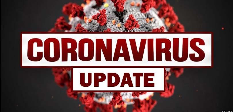 Coronavirus Update Image