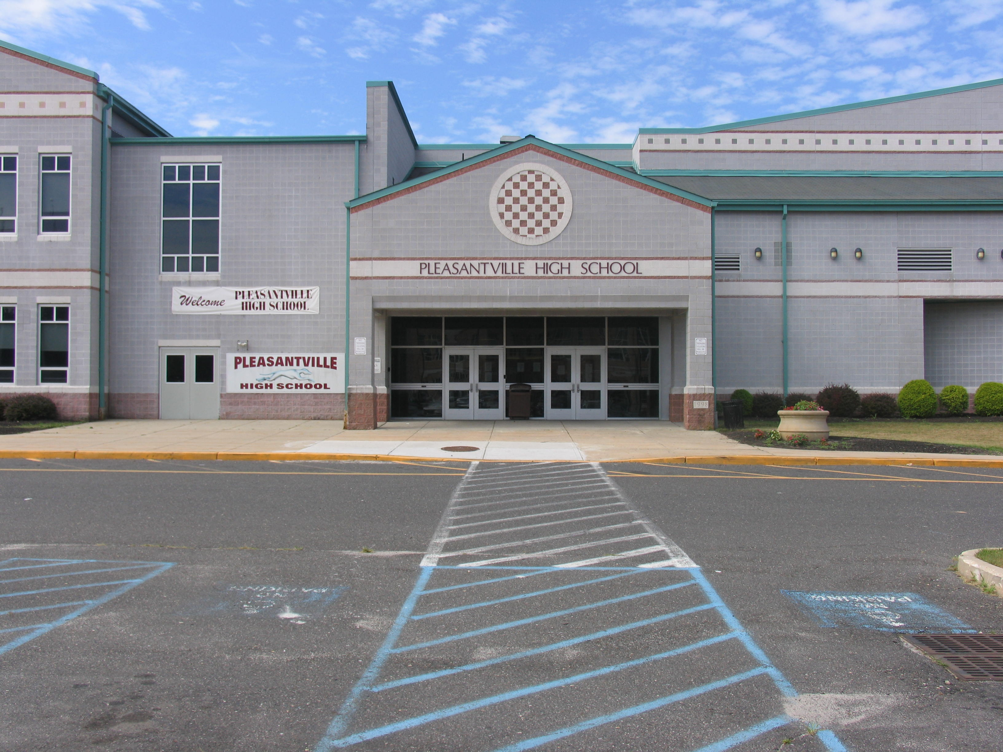 Pleasantville High School