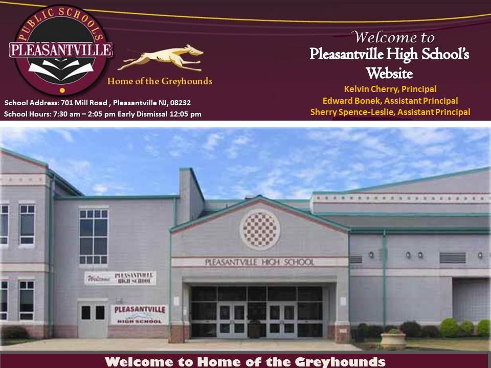 Pleasantville Schools Home Page