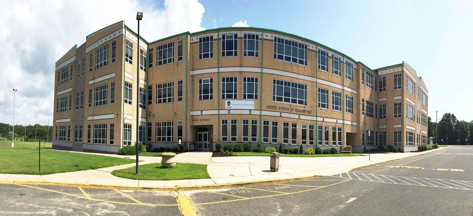 Schools Middle School