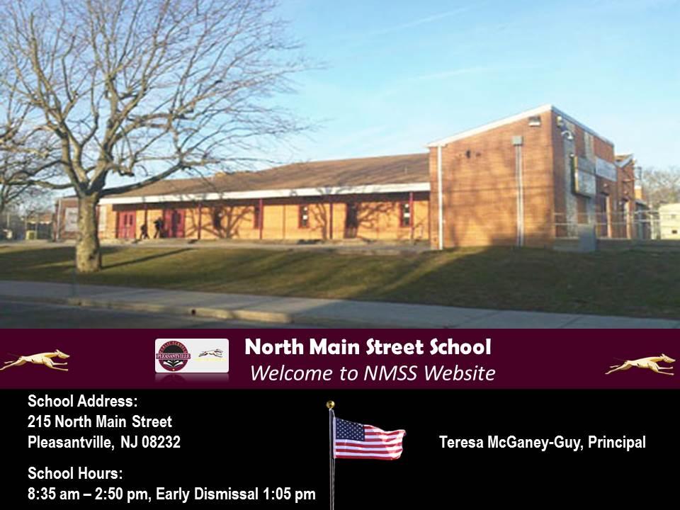 Schools North Main Street School