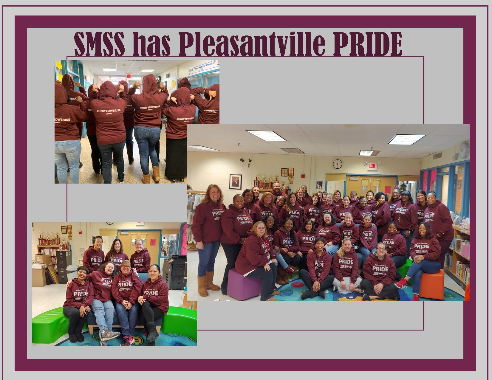 SMSS has pride images