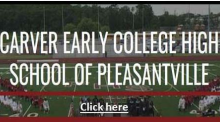 Early College High School of Pleasantville Website